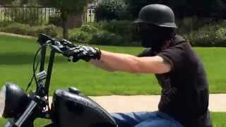 Download Vstar Bobber Ride HD Video