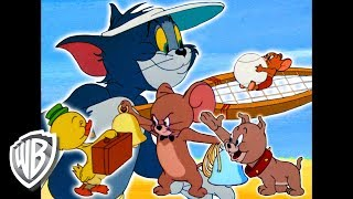Download 🔴 WATCH NOW! BEST CLASSIC TOM & JERRY MOMENTS | WB KIDS Video