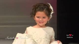 Download Isabella Couture by Liliya Dilanyan @ Art Hearts Fashion LA Fashion Week FW15 Video