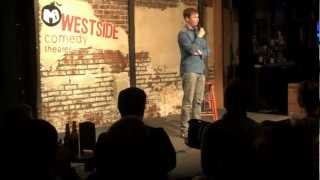 Download pemberton doing comedy really good Video
