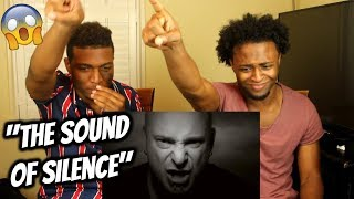 Download Disturbed - The Sound Of Silence Video