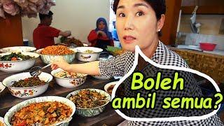 Download Kita coba 13 jenis masakan sunda tapi kok murah banget..! Video