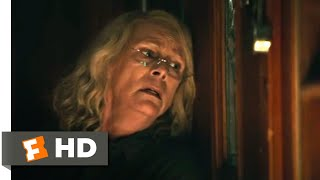 Download Halloween (2018) - Laurie's Fortress Scene (8/10) | Movieclips Video