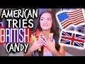 Download AMERICAN TRIES BRITISH CANDY | Casey Holmes Video