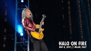 Download Metallica: Halo On Fire (Milan, Italy - May 8, 2019) Video
