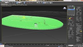 Download Flower Petals Making of 3Ds Max Video
