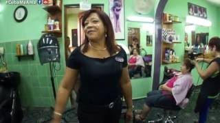 Download CubaMeAma Salon Glamour Santiago de Cuba Video