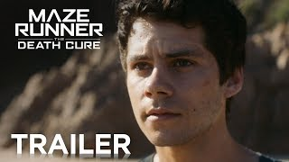 Download Maze Runner: The Death Cure | Official Final Trailer [HD] | 20th Century FOX Video