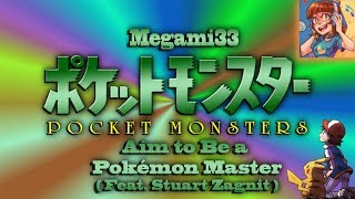 Download POKEMON OPENING 1   [FULL ENGLISH COVER] Video