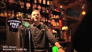 Download Inside The Irish Food & Drinking Culture Video