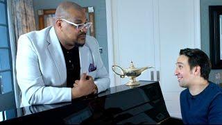 Download A conversation with Lin-Manuel Miranda and Trevor Dion Nichols Part 1 | Moana - Official Disney HD Video