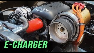 Download The E-Charger Hybrid System Video