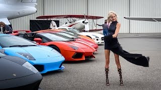 Download This is How the Rich Party Video