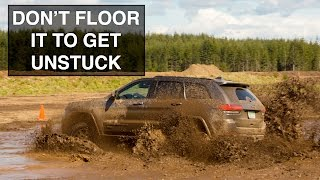 Download 5 Things You Should Never Do In A 4X4 Vehicle Video