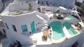 Download Sophia Luxury Suites Santorini Video