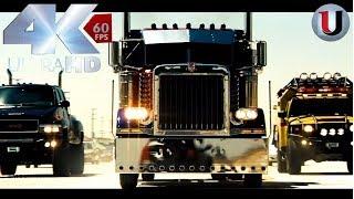Download Transformers 2007 Final battle Part 1 Optimus Prime vs BoneCrusher Movie Clip (Full HD) Video