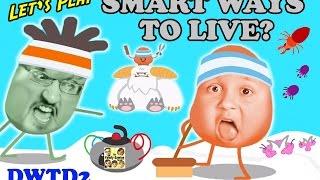 Download Smart Ways to Live?? w/ FGTEEV Duddy & Son! Family Friendly!?!!?!!?!? (Dumb Ways To Die 2 Gameplay) Video