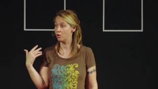 Download Crazy in a Good Way | Bloom Post | TEDxAsheville Video