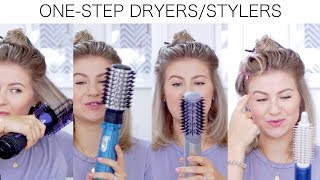 Download Comparing Revlon to Revolutionary Hair Dryers & Stylers | Milabu Video