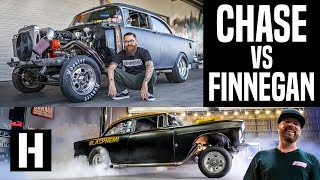 Download Chase vs Finnegan: the Road to Beating Blasphemi. How NOT to Get an NHRA License! Video