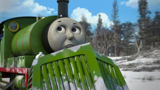 Download Thomas & Friends: Tinsel on the Tracks - Trailer Video