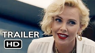 Download Gringo Official Trailer #1 (2018) Charlize Theron, Amanda Seyfried Action Comedy Movie HD Video