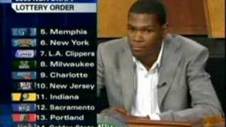 Download 2008 draft lottery Video