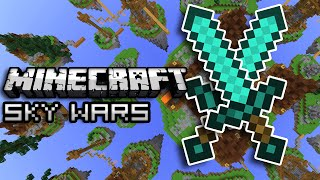 Download Minecraft: ONLY ONE - Sky Wars Video