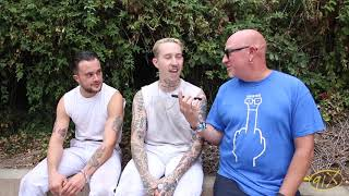 Download Slaves (UK) Interview with Tim Pyles Video