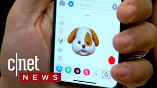 Download See Apple's new Animojis in action on iPhone X Video