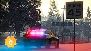 Download GTA 5 ROLEPLAY   YDDY:RP #242 - ПЕРЕГРУЗКА (ПОЛИЦЕЙСКИЙ) (ЧАСТЬ #1) Video