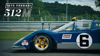 Download This Ferrari 512 M Changed the Racing World Forever Video