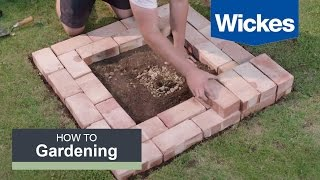 Download How to Build a Fire Pit with Wickes Video