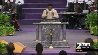 Download Megachurch pastor Bishop Eddie Long dies at 63 Video