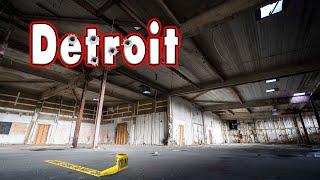 Download Top 10 worst neighborhoods in Detroit. Motor City gets a list. Video