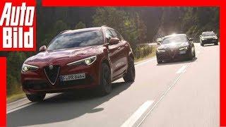 Download Alfa Romeo Aktion (2018) Aktion / Roadtrip Video