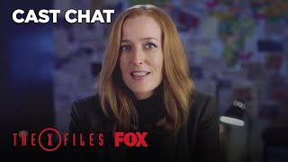 Download The Mulder & Scully Relationship | Season 11 | THE X-FILES Video