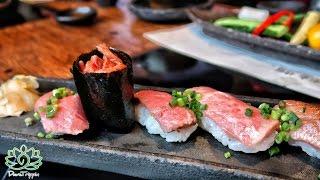 Download Japanese Food Tour | Tokyo Beef Sukiyaki // With Solotravelblog Video