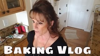 Download ~Lets Bake Some Buns Vlog With Linda's Pantry~ Video