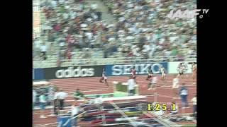 Download Uncut - 800m Men Final Athens 1997 Video