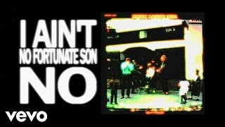 Download Creedence Clearwater Revival - Fortunate Son Video