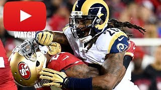 Download The Hardest Hitter in NFL History? ||″Highlights″|| (HD) Video