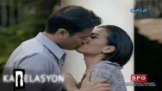 Download Karelasyon: Lady boss seduces the company messenger for love and pleasure Video