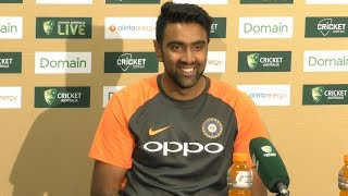 Download Our plans for Khawaja and Marsh worked out well - R Ashwin Video