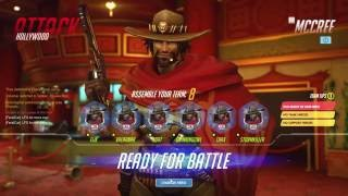 Download Overwatch - 6 McCree High Noon in Hollywood Video