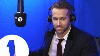 Download Ryan Reynolds' Deadpool Advice Line Video