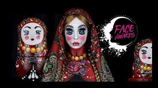 Download Face Awards Polska 2018 | TOP20 | VINTAGE DOLL - Matrioshka Video