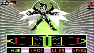 Download Undertale DDD (Eps 5) - Dunamis Duo ~ Genocide Alphys & Mettaton Fight Video