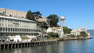 Download Alcatraz (San Francisco) - A Virtual Tour through the Famous Alcatraz of San Fransisco Video