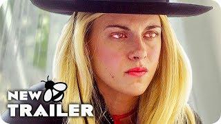 Download J.T. LEROY Trailer (2019) Kirsten Stewart, Laura Dern Movie Video